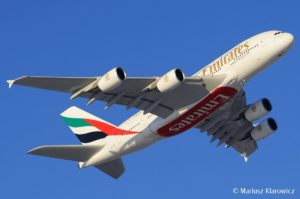 avion - emirates - tcp - BAI